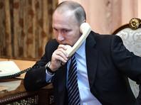 "Путин обсудил ситуацию в Донбассе с лидерами стран ""нормандской четверки"""