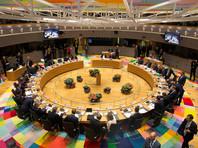 ЕС за 15 минут принял стратегию действий на время Brexit