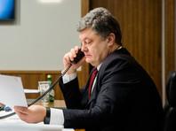 Перед визитом в Москву Тиллерсон пообещал Порошенко не заключать пакетные соглашения по Украине и Сирии