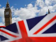 Британский парламент проголосовал за проведение досрочных выборов 8 июня
