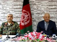 Министр обороны Афганистана ушел в отставку после крупнейшей атаки талибов на афганскую военную базу
