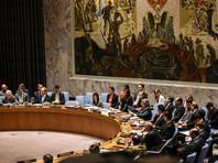 США назвали отказ Китая блокировать сирийскую резолюцию во время голосования в ООН победой Трампа
