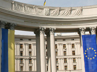 МИД Украины требует не призывать в российскую армию крымчан
