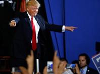 Он выступил в штате Пенсильвания - одном из решающих для его победы на выборах, предпочтя этому вашингтонский ужин Ассоциации корреспондентов Белого дома