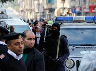 В Египте еще один взрыв у христианского собора - в главном портовом городе Александрия