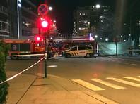 Посольство РФ в Осло уведомили о задержании россиянина, подложившего бомбу, но документы пока не предоставили