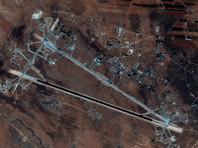 Трамп объяснил сохранность взлетной полосы на разгромленной авиабазе в Сирии