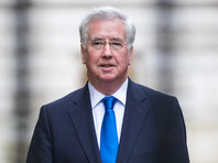 Великобритания сохраняет за собой право на превентивный ядерный удар, заявил глава Минобороны