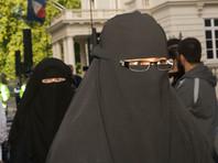 Лидер британской партии UKIP обещает запретить хиджабы в случае победы на выборах