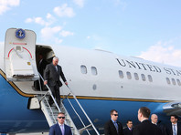 Госсекретарь США Тиллерсон, прибывший накануне в Москву с двухдневным визитом, в преддверии поездки призвал РФ отказаться от поддержки Асада