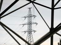 """Россия решила наладить """"гуманитарные"""" поставки электричества в обесточенную Луганскую область"""