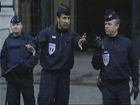 Баскские террористы раскрыли полиции Франции местонахождение последних складов оружия