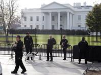 В США из Секретной службы уволены двое сотрудников, проворонивших прыгуна через забор Белого дома