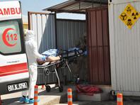 В Турции экспертиза подтвердила факт применения химического оружия в сирийском Идлибе: более 100 погибших, сотни пострадавших