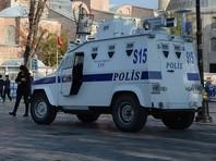 В Турции задержан чеченец со взрывчаткой