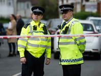 Британская полиция сообщила об угрозе терактов в Лондоне