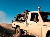 """ИГ перенесло """"столицу"""" в другой город в преддверии штурма Ракки"""