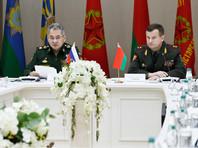 """Литовские разведывательные ведомства в понедельник опубликовали оценку угроз нацбезопасности страны, назвав в числе одной из них российско-белорусские учения """"Запад-2017"""""""