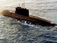 Латвия заявила о появлении у своих берегов российских подлодок и корабля