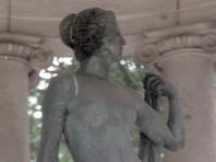 В австрийском Линце решили открыть для публики подаренную Гитлером статую Афродиты