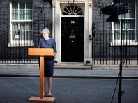 Британские депутаты в среду, 19 апреля, поддержали предложение премьер-министра Терезы Мэй провести досрочные парламентские выборы 8 июня 2017 года