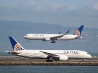 Авиакомпания United Airlines потеряла 600 млн долларов из-за скандала со снятием с рейса пассажира