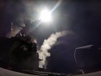 Иванка Трамп опровергла свою причастность к решению США нанести ракетный удар по аэродрому в Сирии