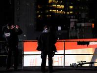 В Нью-Йорке после теракта в Петербурге появятся полицейские патрули с дальнобойным оружием и служебными собаками