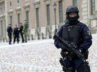 На минувшей неделе полиция и Служба государственной безопасности (SAPO) Швеции задержали еще одного подозреваемого в причастности к теракту в центре Стокгольма