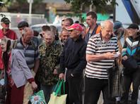 """Полиция Киева к """"Евровидению"""" готовится вывезти из города бомжей"""