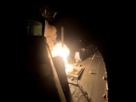 США нанесли ракетный удар по аэродрому в Сирии, начав новую военную операцию на Ближнем Востоке. ХРОНИКА