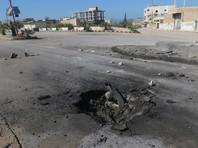Сирийское химоружие хранится неподалеку от российской базы, заявил бежавший из страны генерал