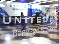 У United Airlines новая проблема - пассажира бизнес-класса в полете укусил скорпион