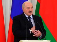Лукашенко заявил о неготовности России строить полноценный союз с Белоруссией