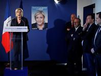 Во Франции наступил день тишины перед президентскими выборами