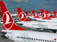 Стюардессы Turkish Airlines приняли роды на высоте 12000 метров