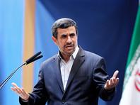 Бывший президент Ирана Махмуд Ахмадинежад не допущен в качестве кандидата для участия в выборах главы исполнительной власти страны