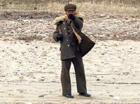 КНДР обвинила США во вторжении и заявила о готовности ввязаться в войну. США подготовились к ядерному удару
