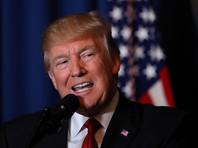 """Трамп подпишет указ """"Покупай американское, нанимай американцев"""""""