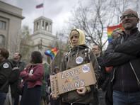 В Германии задержан марокканец, планировавший устроить теракт у посольства РФ в Берлине