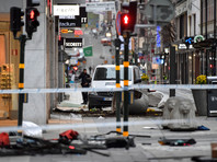 """Стокгольмский террорист на допросе заявил, что давил """"неверных"""" по приказу ИГ*"""