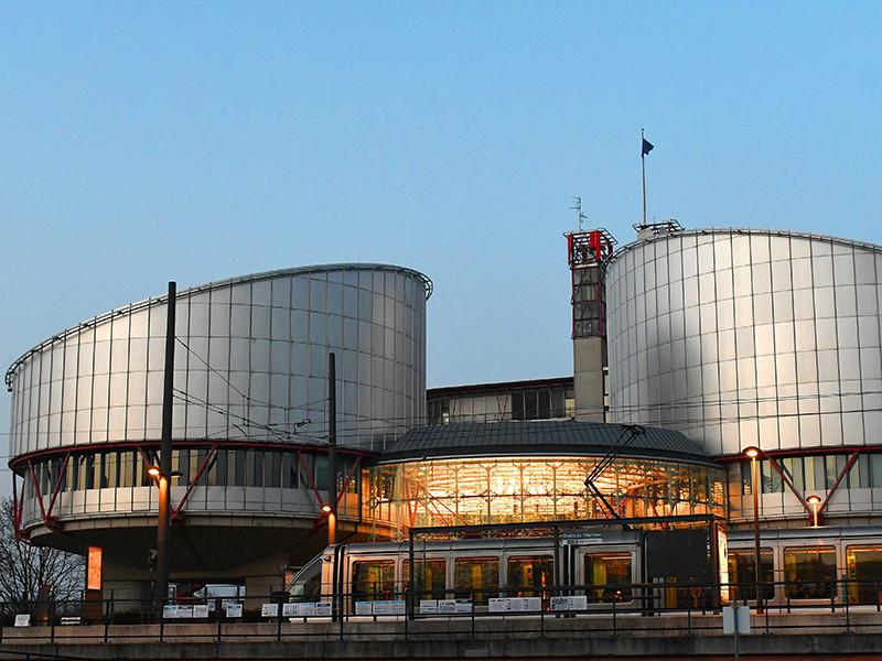 Россия оказалась на втором месте по числу неисполненных решений Страсбургского суда