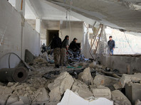 В разведке США не уверены, знала ли Россия заранее о готовящейся химатаке в Сирии