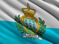 Регентами Сан-Марино впервые стали две женщины