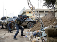 Власти Ирака объявили о ликвидации в Мосуле одного из главарей ИГ* по прозвищу Русский