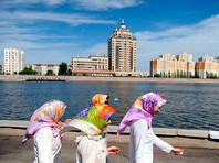 Назарбаев призвал запретить жителям Казахстана носить черную одежду в нетраурное время