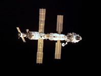 На американском сегменте МКС возникли неполадки с электропитанием