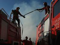 В Португалии на фабрике фейерверков прогремел взрыв - есть погибшие (ФОТО)