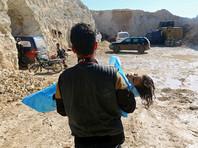 Мировые лидеры призывают к проведению расследования на фоне сообщений о химической атаке в городе Хан-Шейхун сирийской провинции Идлиб, в результате которой погибли 58 человек, в том числе 11 детей