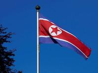В Северной Корее задержали гражданина США